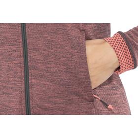 Millet Lokka Jacket Damen tarmac/peach